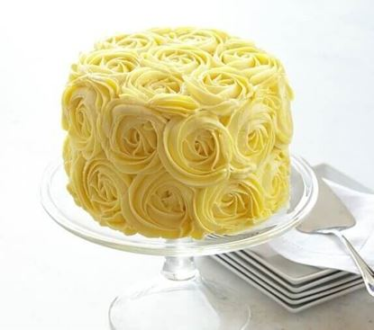 Picture of Happy Butterscotch Cake