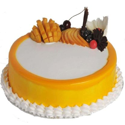 Picture of Mango Cake