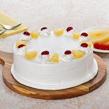 Picture of Pineapple Cake