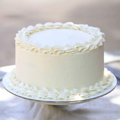 Picture of Vanilla Cake