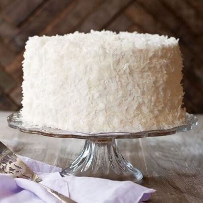 Picture of Premium Coconut Cake