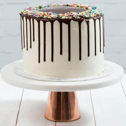 Picture of Chocolate Drip Cake