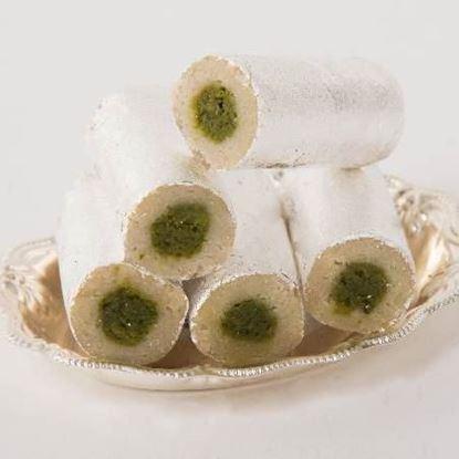 Picture of Badam Pista Roll